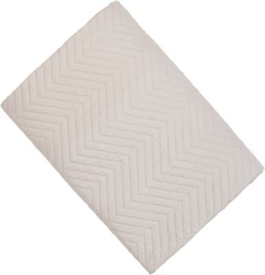 Malini Amelle Taupe Quilt