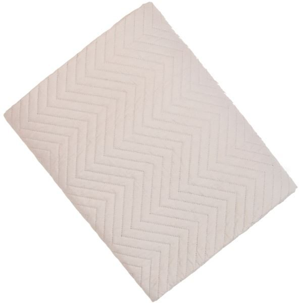 Malini Amelle Taupe King Quilt